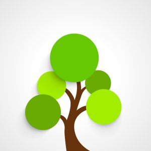 Promote a green business. Print eco-friendly