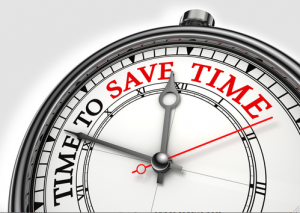 Superior Business Solutions can save you time in your workday