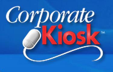 Corporate Kiosk