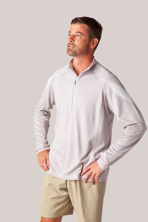 Storm Creek Pullover (Male)