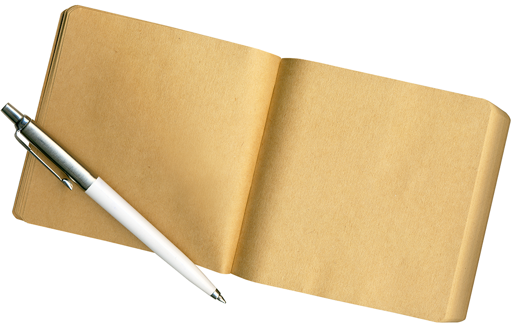 Building Relationships offline with the Power of A Hand-Written Note