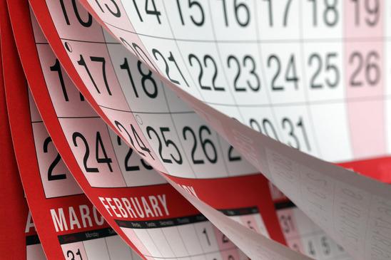 10 Ideas for Making a Creative Promotional Calendar