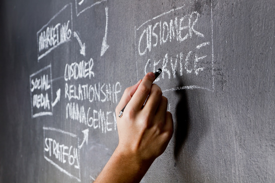 5 Ways To Help Your Prospects, Customers, and Employees Thrive in 2015