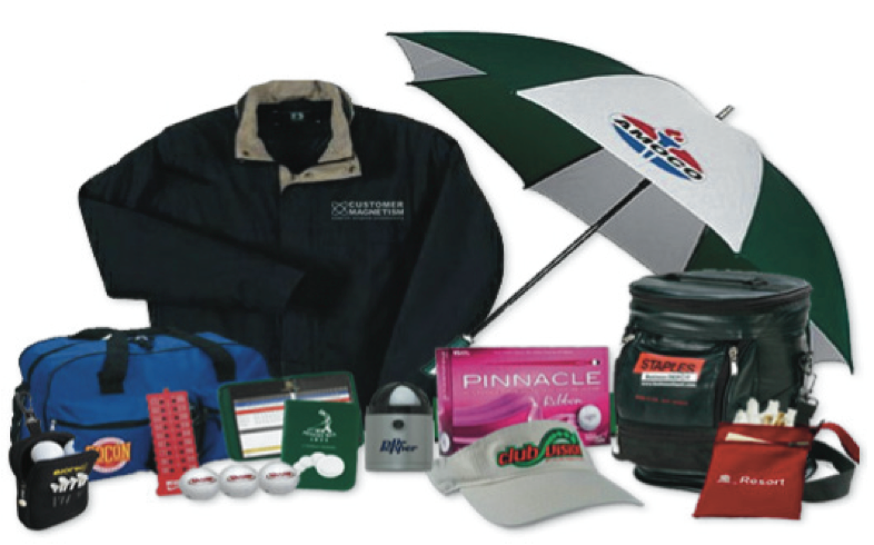Promotional Products…It's All About Great Ideas