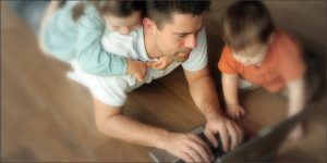 How to Find Balance Between Work and Family