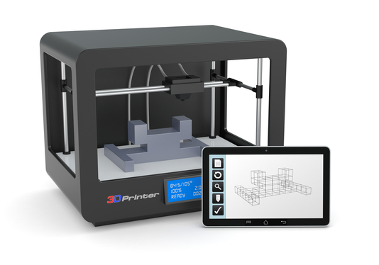 Could 3D Printing Work for Your Business?