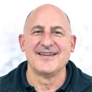 Ron Vernasco