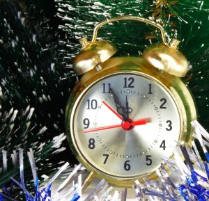 5 New Year's Resolutions to Help You Save Time in Your Workday