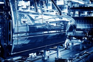 Internet of Things Brings Dynamic Improvements In Manufacturing Productivity
