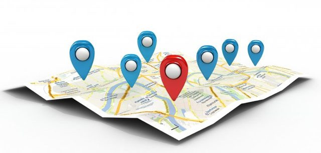 How to buy print for multiple locations easily