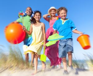 Go On Vacation With Your Customers