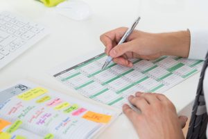 Ideas To Be More Productive at Work