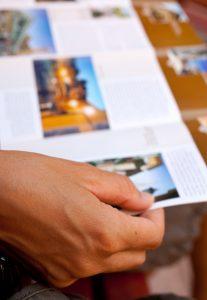 Smarter Marketing Through Print Management
