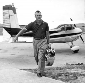 Arnold Palmer's 5 Motivational Quotes for Business