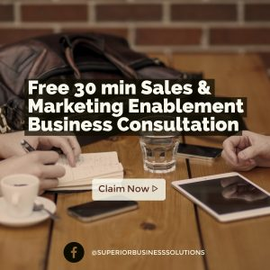 free-marketing-and-sales-enablement-consultation