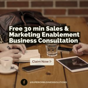 free-sales-enablement-consultation