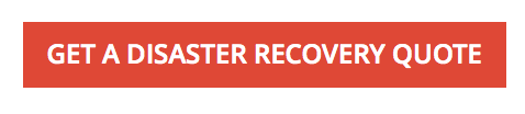 Get a disaster recovery relief quote for print and mail for your business
