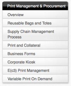 Print Management and Procurement from Superior Business Solutions