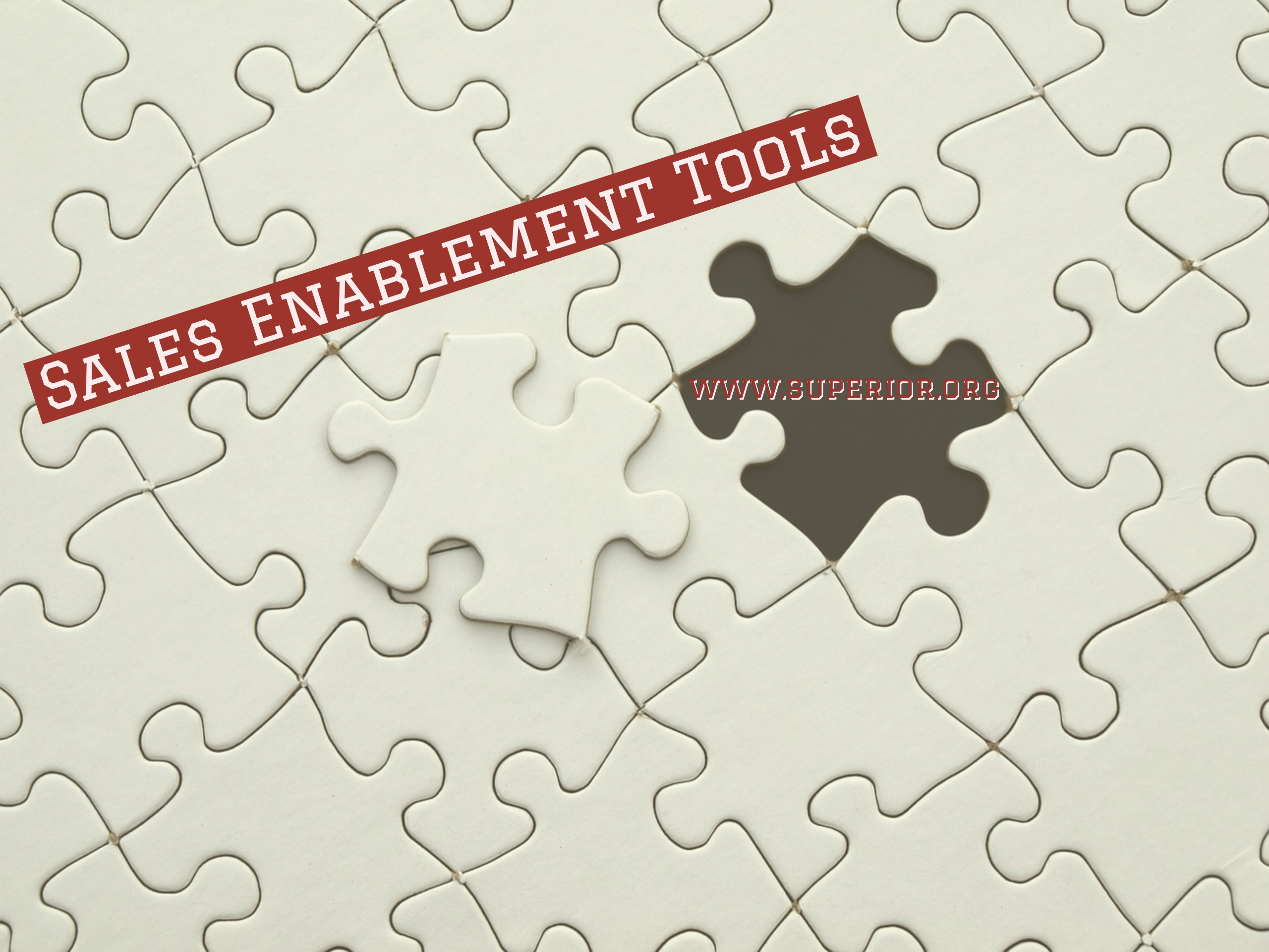 Sales Enablement Tools That Increase Sales and Save Time