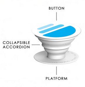 Buy custom logoed PopSockets for promotional marketing