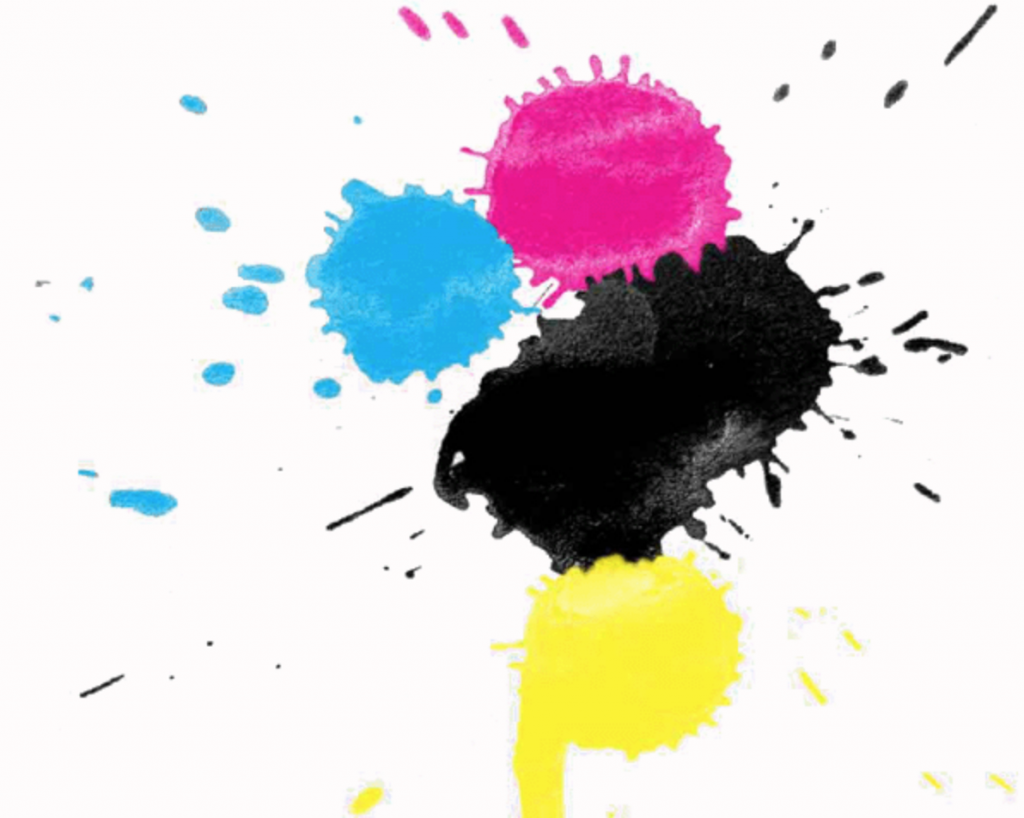 What Is The Difference Between Gel, Hybrid and Anti-Fraud Ink in Custom Pens