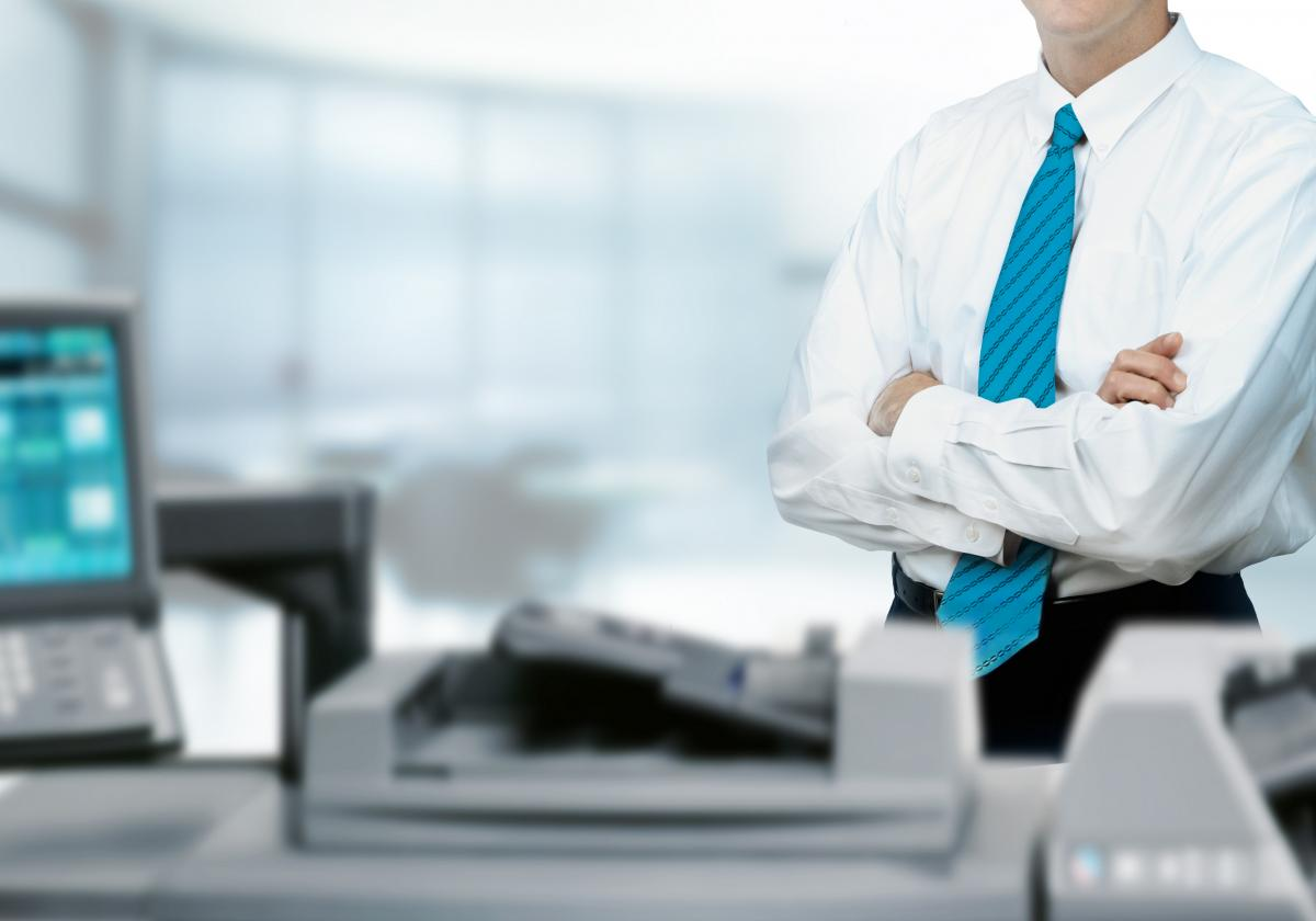 What Are Managed Print Services And Does Your Business Need Them?
