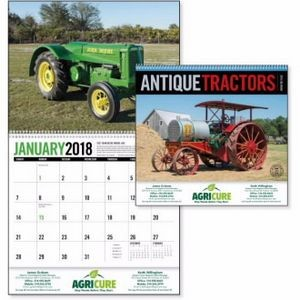 Promotional Calendars - Business Promotional Product