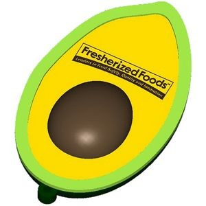 Avocado Stress Reliever Promotional Product