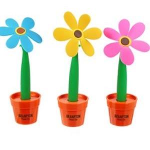 Promotional Flower Pens