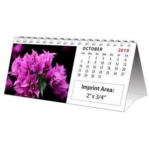 Custom Promotional Printed Calendars