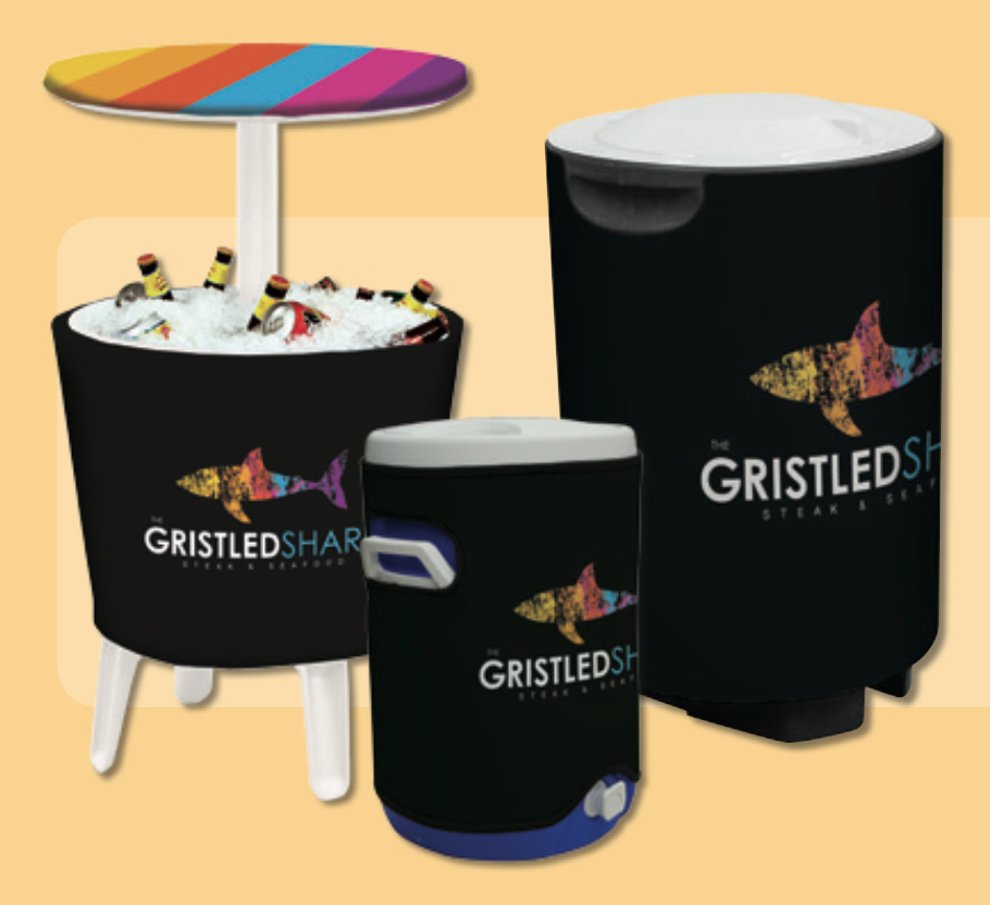 Promotional Marketing Tools That Get Your Food or Beverage Brand Noticed