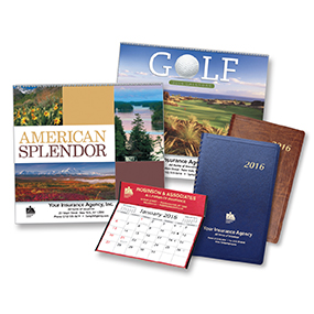 Promotional Calendars Make Great Promotional Gifts