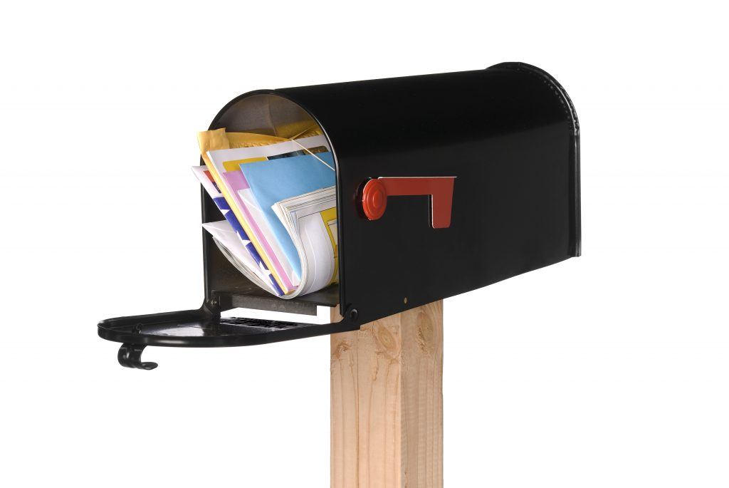 For Direct Mail Success, Just Add Promotional Products