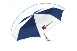 Custom Promotional Umbrellas Golfers Will Love and Use