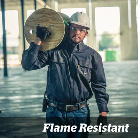 Get The Best Safety Clothing and Workwear HERE