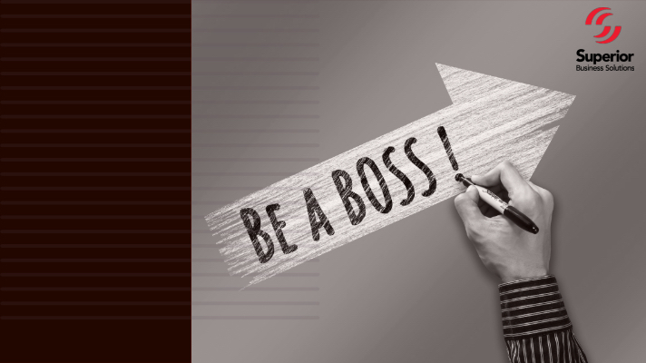 Want To Be A Great Boss? Don't Forget THIS
