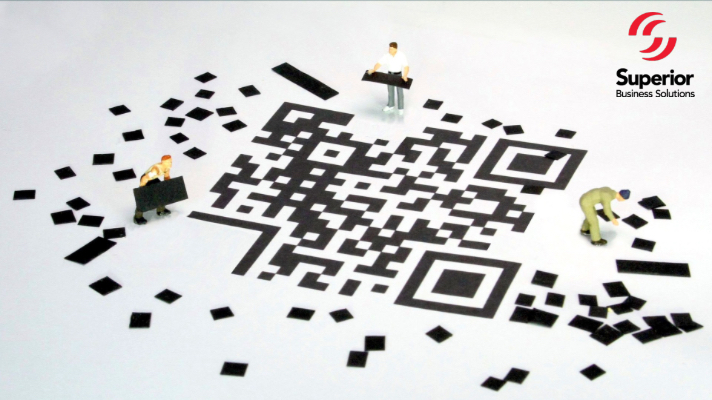 Are QR Codes Dead? Are You Kidding?