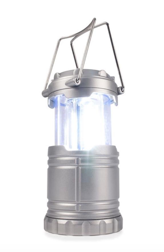 The Blinder Lantern
