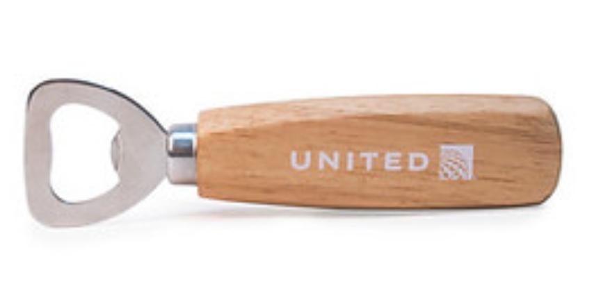 The Steelwood Bottle Opener