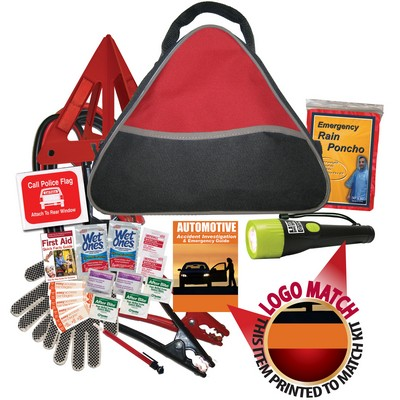 First Aid and Emergency Kits