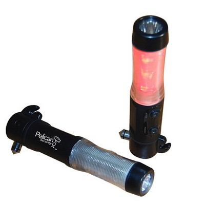 custom safety flashlights for cars