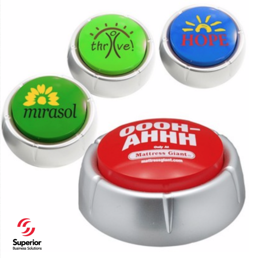the best custom buttons for marketing