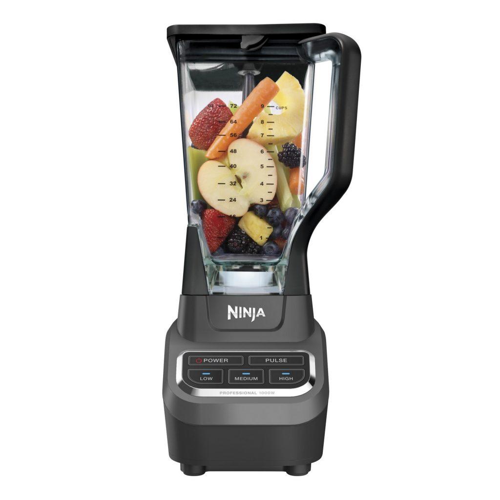 ninja branded blender