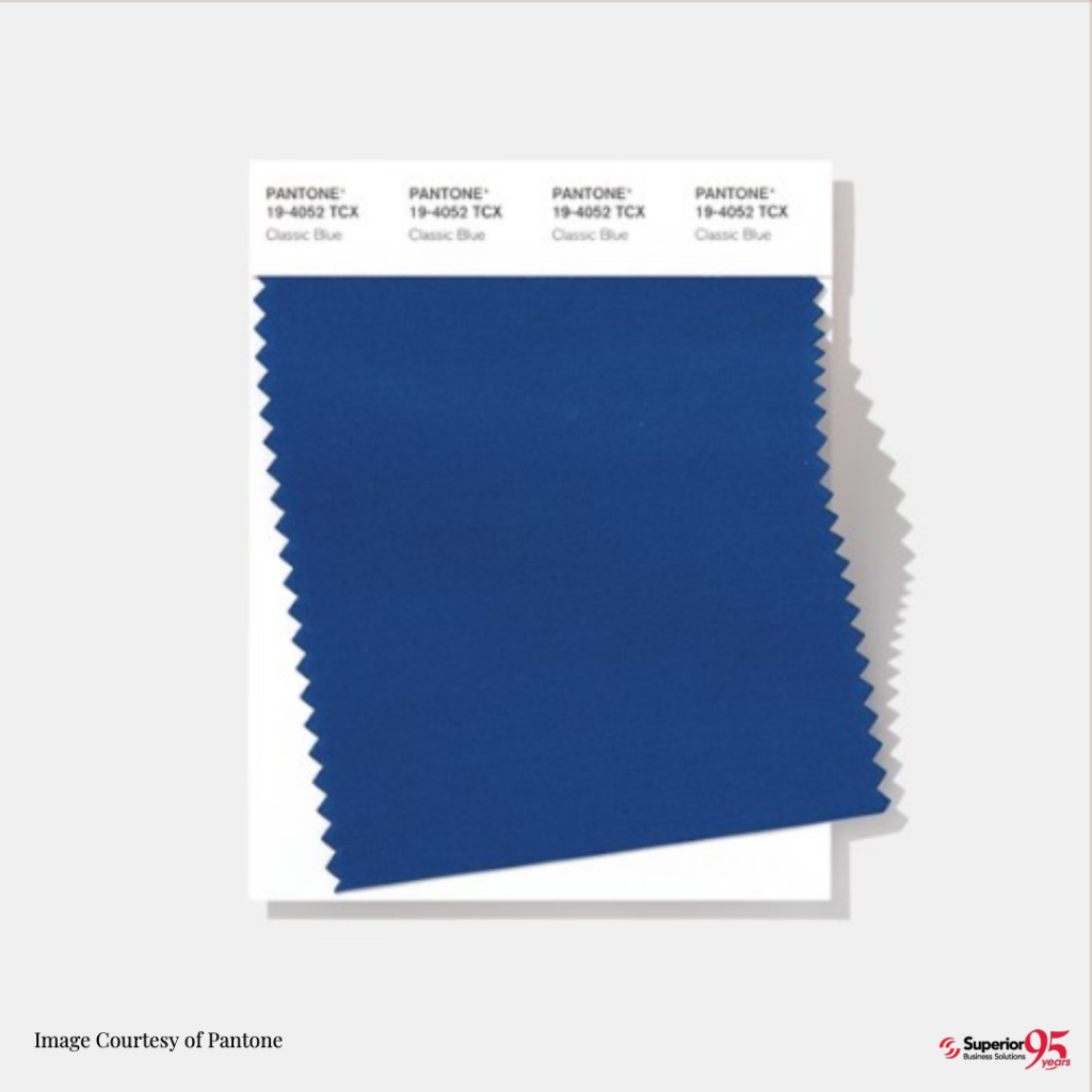 2020 Pantone Color of the Year Is a Look Back to Move Forward