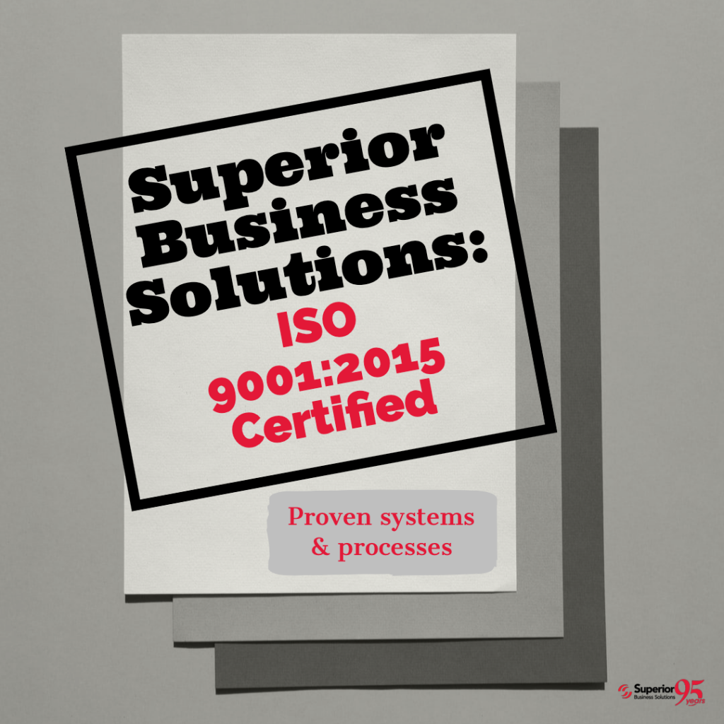 superior-business-solutions-ISO-certified-print-partner