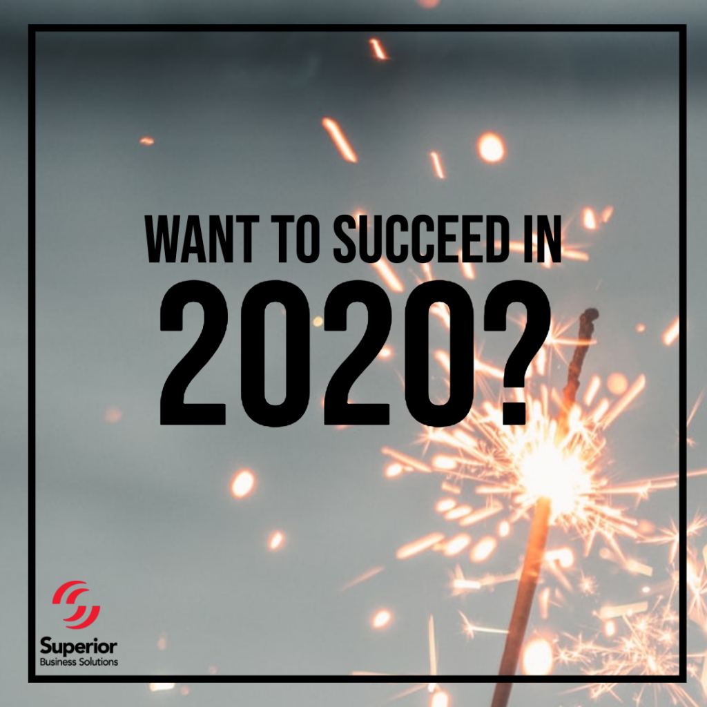 20 New Year's Quotes You Need to Succeed in 2020