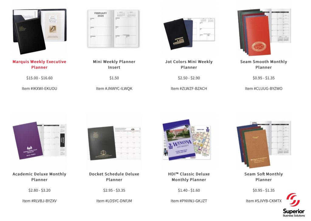 promotional-planners