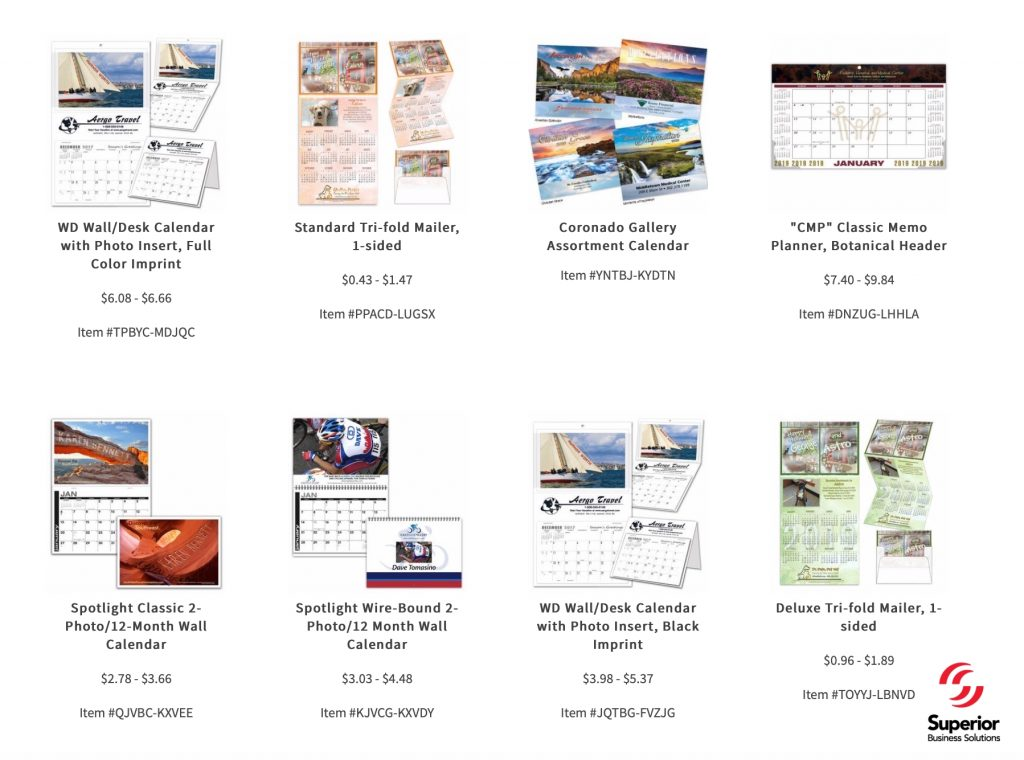 promotional-wall-calendars