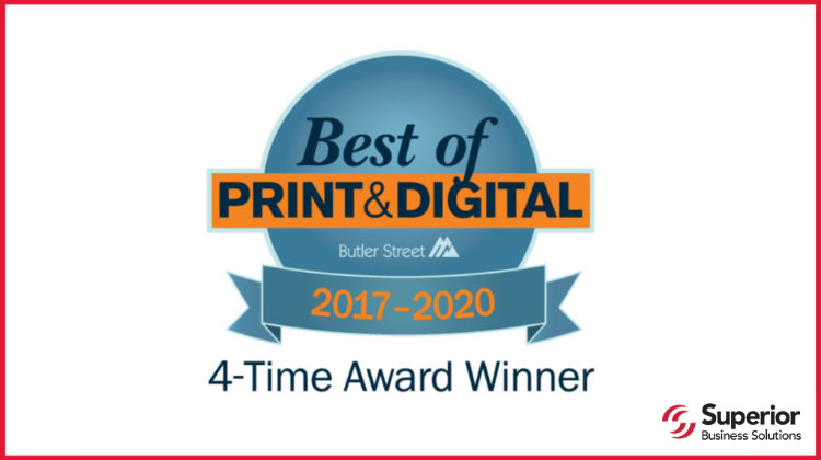 """We're Grateful to You for Our Best of Print and Digital """"Four-Peat"""". Here's Why"""