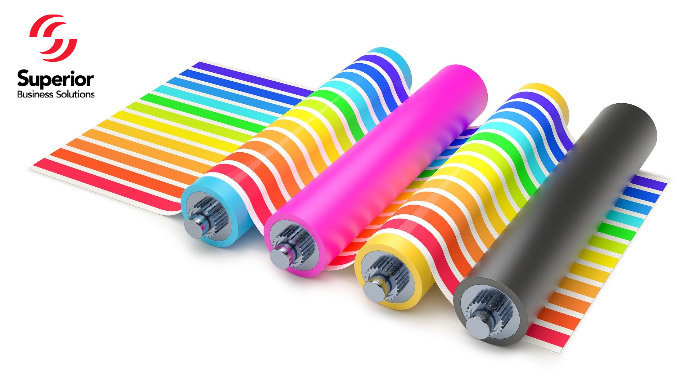 Easily Differentiating Digital Ink Sets and Print Processes